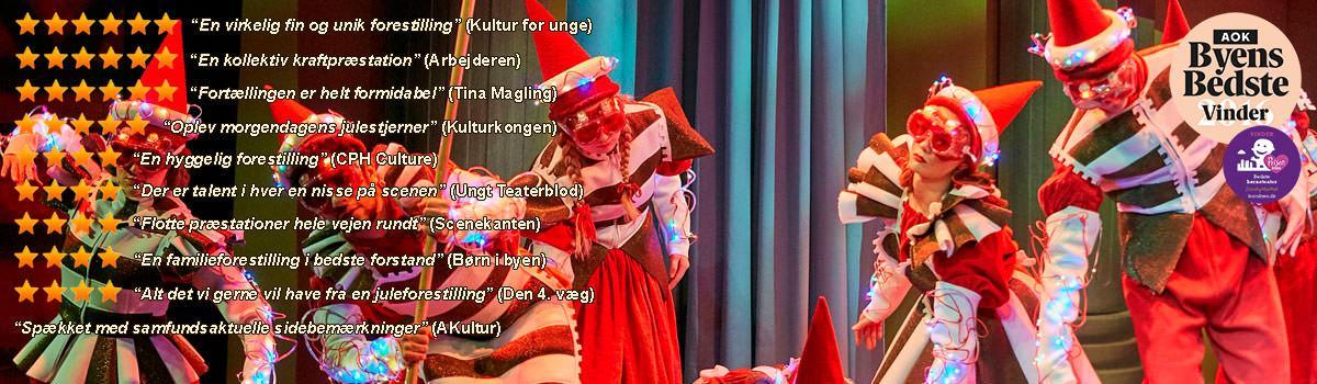 Julekortet - topbillede