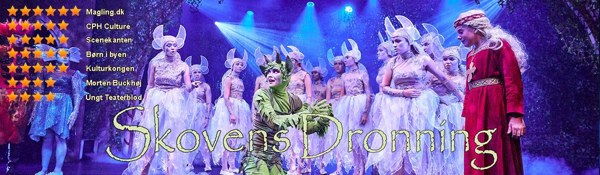 Pressebillede Skovens Dronning
