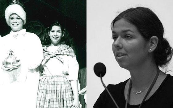 Karolline Henriques, mag. art. og tidligere skuespiller på Eventyrteatret