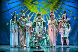 Nilens Stjerne musical teater