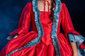Den Magiske Maske galleri - Støvlet Katrine