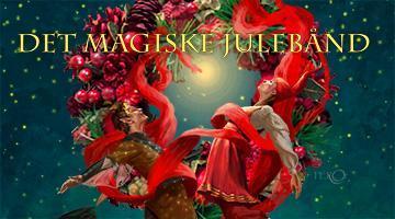 Eventyrteatrets musical Det magiske julebånd