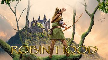 Eventyrteatrets musical Robin Hood