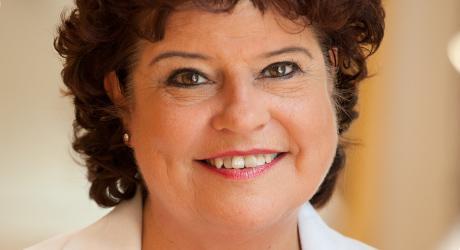 Susanne Vognstrups 25 års jubilæum i Eventyrteatret