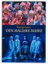 DVD Den Magiske Maske