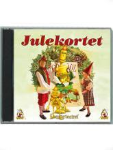 Julekortet CD cover