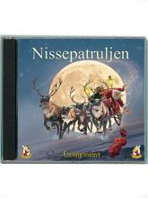 Nissepatruljen CD Cover