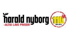 Harald Nyborg er sponsor for Eventyrteatret