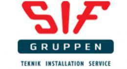 SIF-Gruppen er VIP-sponsor for Eventyrteatret